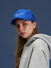 RC cap (cobalt blue)
